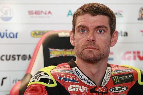 """Rossi blij met testrol voor Crutchlow: """"Hij kan het verschil maken"""""""
