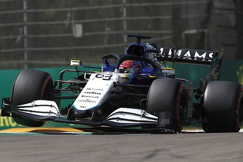 Russell verwacht intense rivaliteit met Leclerc en Verstappen