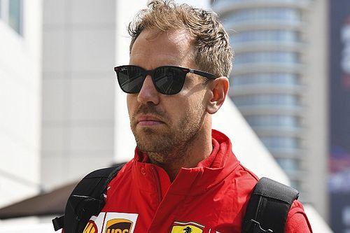 """Vettel revela admiração por Senna e diz que pai ficou """"chocado"""" com morte de brasileiro"""