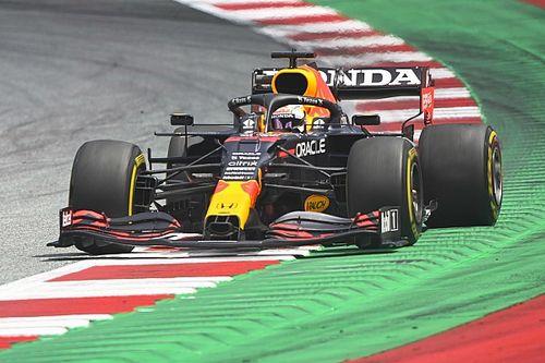F1: Verstappen lidera o segundo treino livre e é o mais rápido do dia na Estíria; Hamilton é 4º