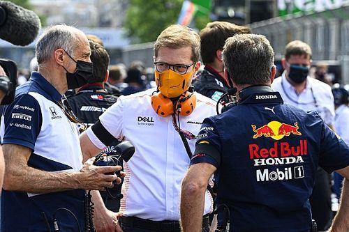 McLaren detona falta de transparência na F1 e diz que críticas à Pirelli não são justas