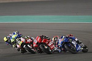 Ezpeleta: MotoGP'nin sistemi Formula 1'den çok farklı