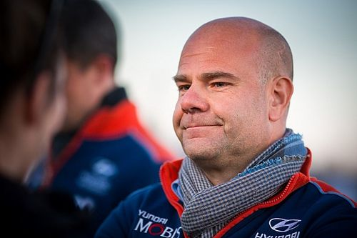 "Adamo: ""Regole WRC 2022? Le sappiamo. La stampa no..."""