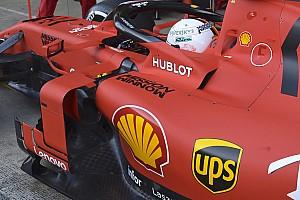 Ferrari SF90: quell'acceleratore di flusso che permette piccoli sfoghi di aria calda!