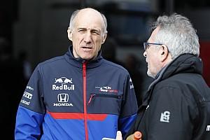 A középcsapatok szintjére korlátozná az összes F1-es csapat költségvetését a Toro Rosso