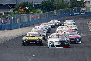 Campeonato virtual da NASCAR Euro dará pontos para competição 'real'