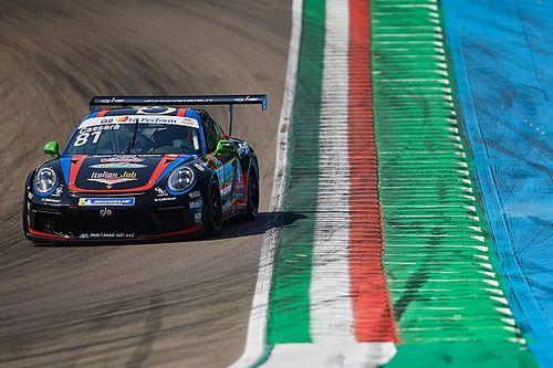 Carrera Cup Italia, Cassarà-Raptor piombano sulla Michelin Cup