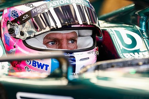 """Vettel ve peligrar la F1 e """"inútiles"""" los motores híbridos"""