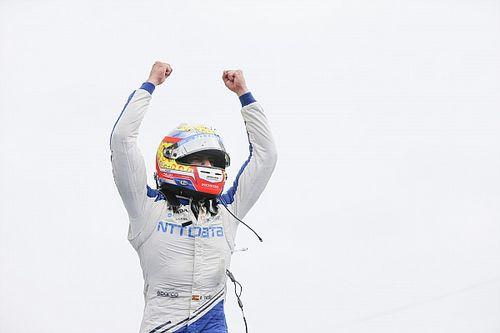 Palou no usará IndyCar como trampolín a la Fórmula 1