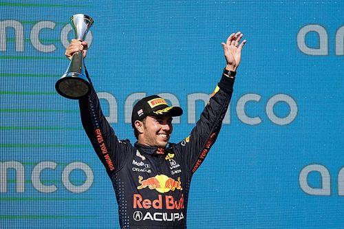 Red Bull n'a pas voulu sacrifier Pérez pour le meilleur tour