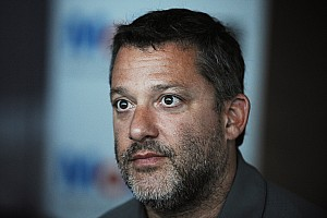 IndyCar Breaking news Tony Stewart partners with Schmidt Peterson for Indy 500