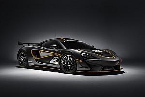GT4 European Series Nieuws Las Moras Racing en Equipe Verschuur kiezen voor McLaren 570S GT4