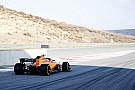 Alonso mozgásban az új McLarennel: videók