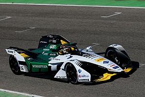 Fórmula E Últimas notícias GALERIA: Novos carros da Fórmula E nos testes de Tarragona
