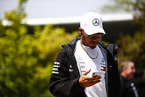 Forma-1 Interjú Coulthard: Hamilton zavarodottnak tűnik