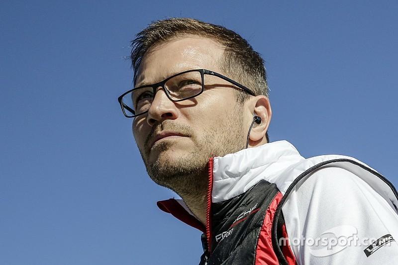 McLaren stelt voormalig Porsche-teambaas Seidl aan als managing director