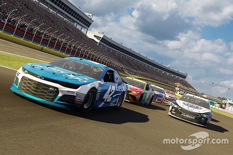 NASCAR, Race Team Alliance and 704Games collaborate to create NASCAR Esports League