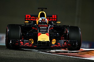 "Formula 1 Breaking news Ricciardo vows to ""get elbows out"" in podium fight"
