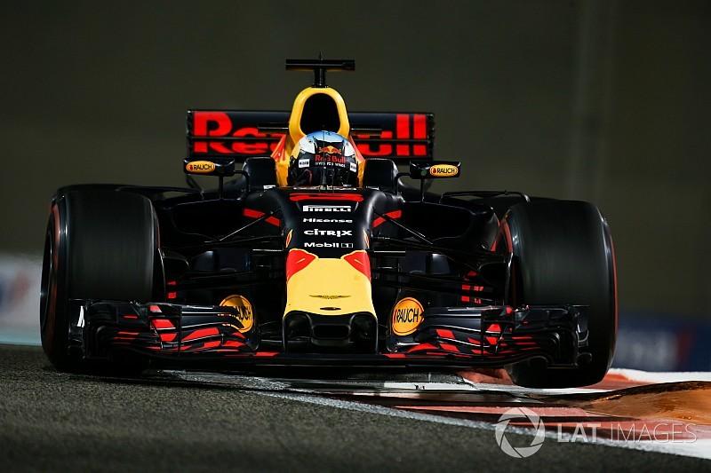 Ricciardo podyum için sonuna kadar zorlayacak!