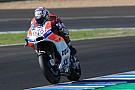 MotoGP MotoGP-Test Jerez: Dovizioso mit neuem Streckenrekord