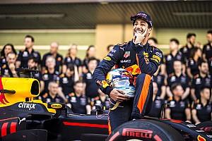 F1 Noticias de última hora Red Bull:
