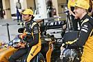 Renault dice que sus pilotos hacen la diferencia