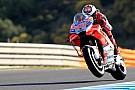 MotoGP Ducati, ou