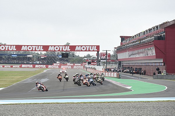"""Miller tried to """"keep emotions in check"""" amid grid chaos"""