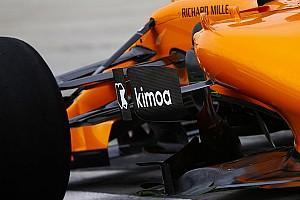 Forma-1 Elemzés Még csak Alonso kapta meg a McLaren körönként két tizedet érő újdonságait