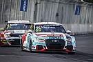 WTCR Marrakesch 2018: Audi-Sieg durch Vernay in Rennen 2