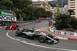 Hamilton: lehet, változtatni kellene Monaco vonalvezetésén