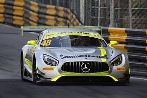 GT Gara Mortara ancora re di Macao: trionfa nella Qualifying Racing GT