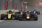 """Renault: """"Trots op buitengewone resultaten die behaald zijn met Red Bull"""""""