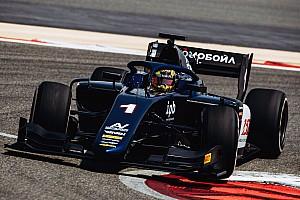 فورمولا 2 تقرير السباق فورمولا 2: ماركيلوف يواصل تقدّمه ويفوز بالسباق الثاني في البحرين