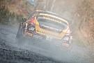 Schweizer rallye Bildergalerie: Sieg von Ivan Ballinari beim Rallye Pays du Gier