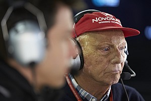 F1 Noticias de última hora Lauda está preocupado por el futuro de la F1 con Liberty