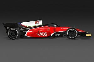 FIA F2 Breaking news F2 newcomer Charouz signs Fuoco, Deletraz