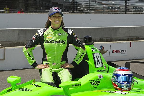 IndyCar Noticias Danica Patrick será la presentadora de los premios ESPYS