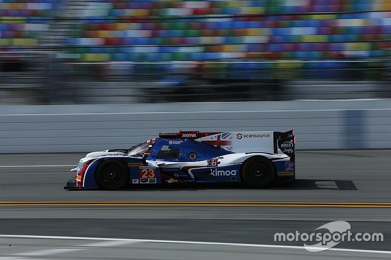 Objectif atteint pour Alonso lors de son premier relais