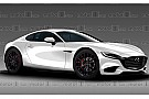 Automotive New Mazda RX-9 render is one step closer to rotary comeback