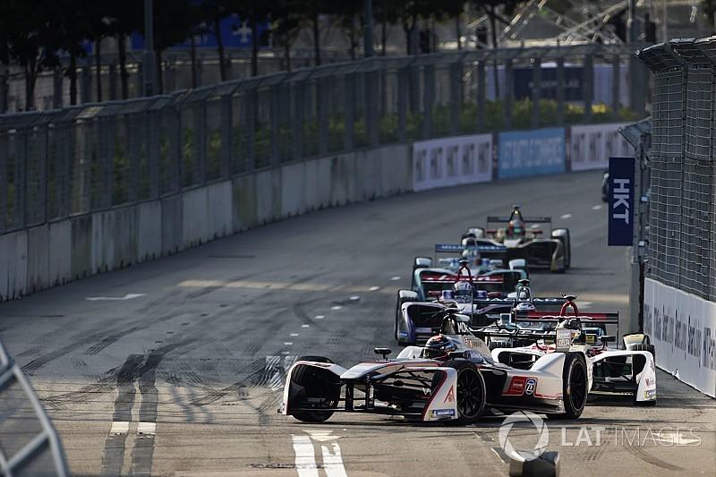 Formula E yeni isim sponsorunu açıkladı