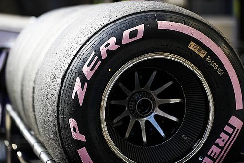 """Mercedes says hypersoft a """"survival"""" tyre"""