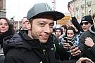 MotoGP Hasta 36 pilotos en el evento de Valentino Rossi