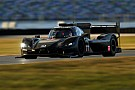 """IMSA Jarvis: """"It's a dream"""" to be racing in the USA"""