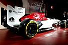 Wolff: Ferrari'nin Alfa Romeo hamlesi
