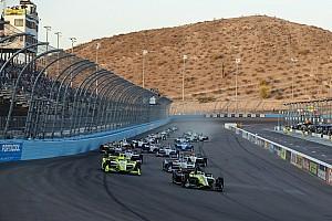 IndyCar Actualités L'IndyCar ne retournera pas à Phoenix en 2019