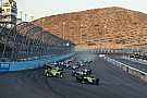IndyCar Phoenix removed from IndyCar schedule for 2019