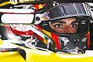 Fórmula 1 Sainz vê futuro na Renault apesar de contrato com Red Bull