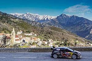 WRC Actualités Le WRC cherche à se tourner vers l'hybride et l'électrique