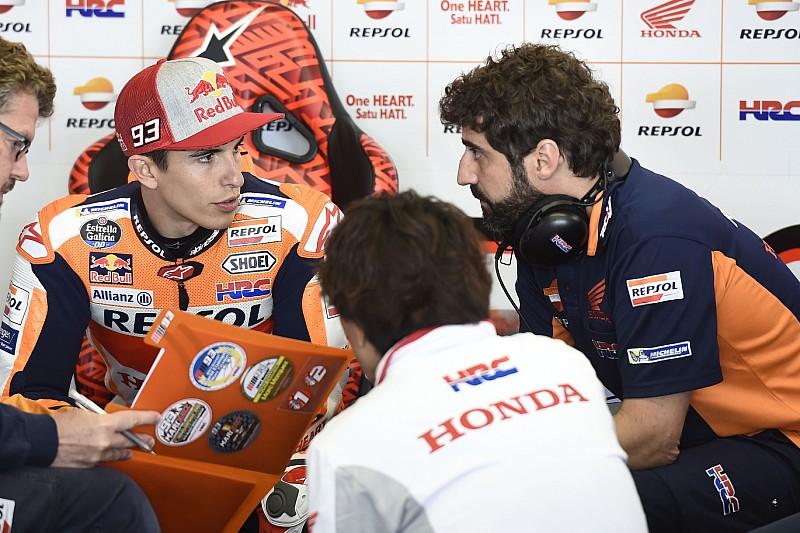 Lorenzo statt Youngster: Hat Honda ein Nachwuchsproblem?
